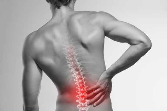 Common myths about chronic back pain